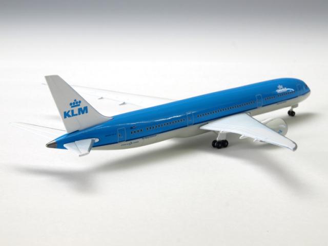 KLM 1:500 HERPA
