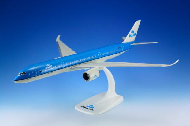 KLM 1:200 HERPA