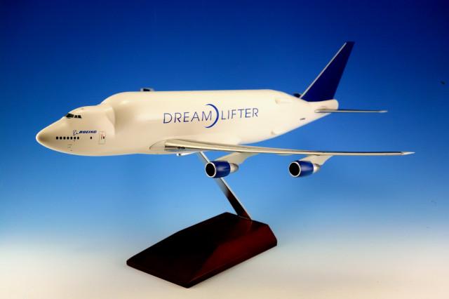 BOEING747LCF DreamLifter