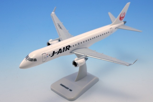 ERJ190 1:200 J-Air