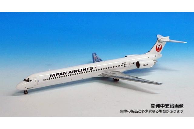 MD-70 1:200 JAL