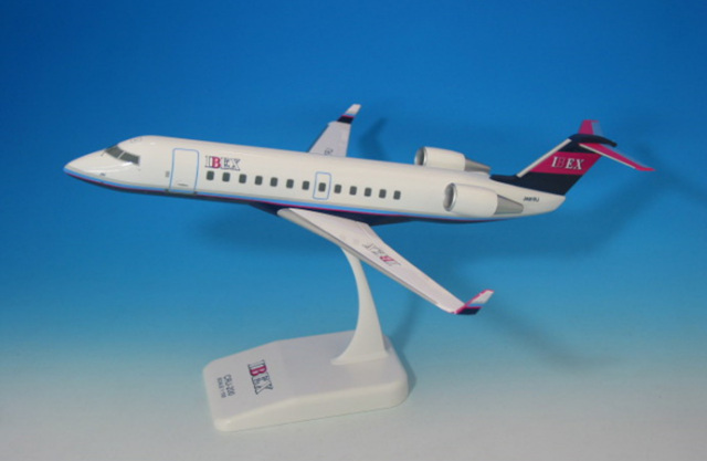 IBEX CRJ-100 1:100