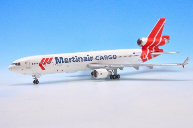 J 1:400 MD-11CF LastFlight マーチンエア