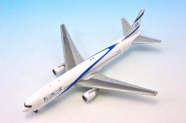 GJ 1:400 エルアルイスラエル航空