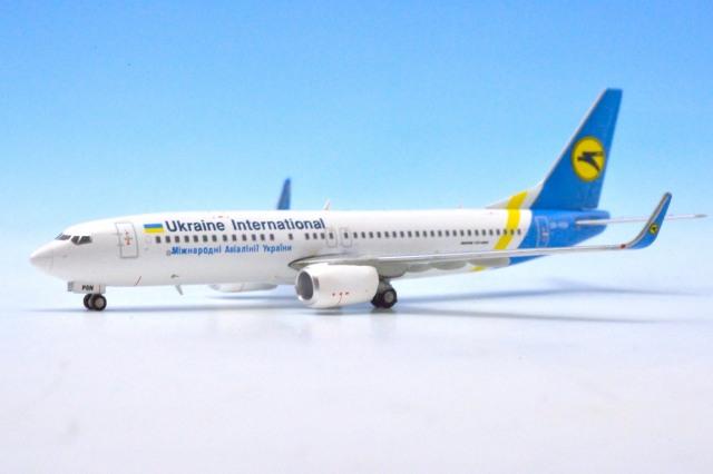 GJ 1:400 ウクライナ国際航空