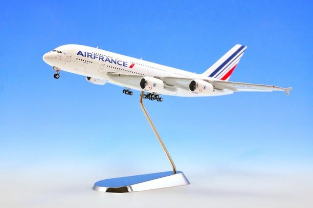 J 1:400 AF A380