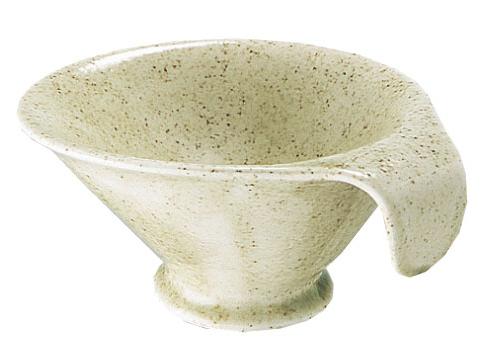 ほのぼのお茶わん しずく (カラー:グリーン) [生活支援・介護予防用品] フォーライフメディカル
