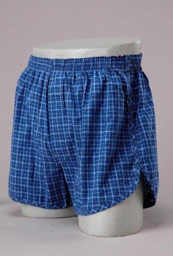 ニシキ 安心パンツ トランクス80 男性用 S~LLサイズ |失禁パンツ 布おむつ