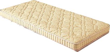 パラマウントベッド ポケットコイルスプリングマットレス 83cm幅・レギュラー(KE-453) K01372