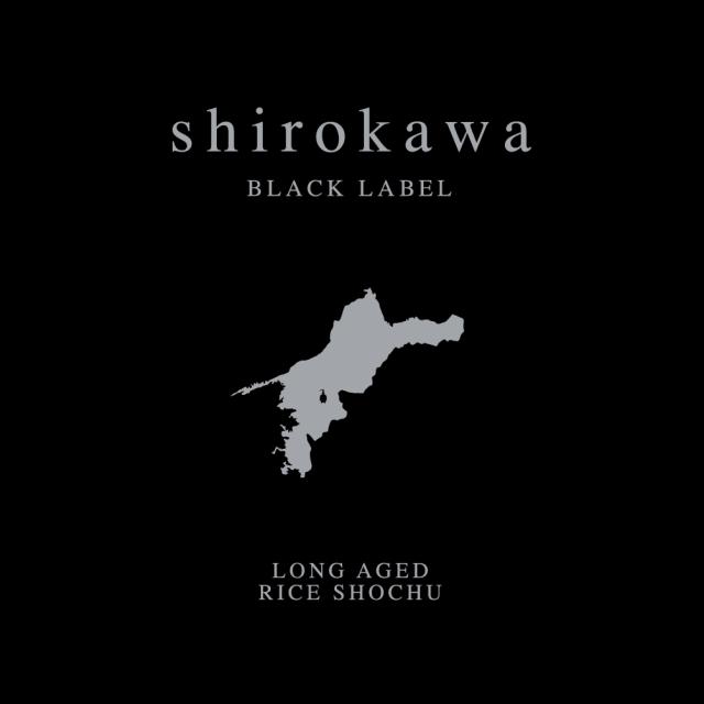 Shirokawa Black Label