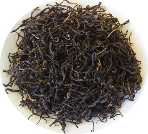 極品-祁門紅茶(毛峰)10g