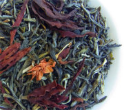 茉莉蘭花茶100g