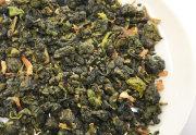 茉莉緑茶(25g)