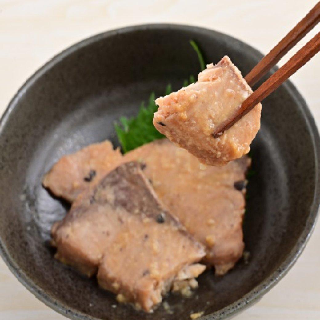 ぶり塩麹煮 照焼イメージ
