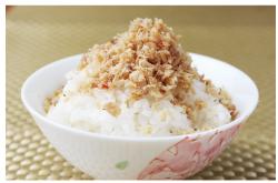 朝ぶり焼きほぐし(バジルオイル漬け)2パック