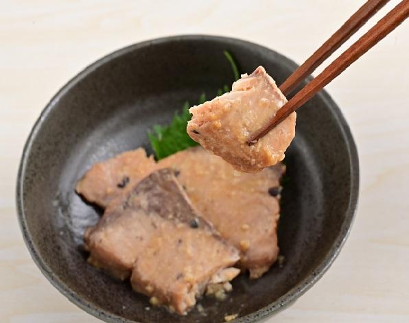 ぶり塩麹煮 照り焼き 箸
