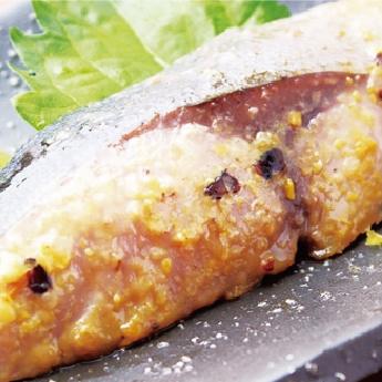 ぶりステーキ(西京漬け)