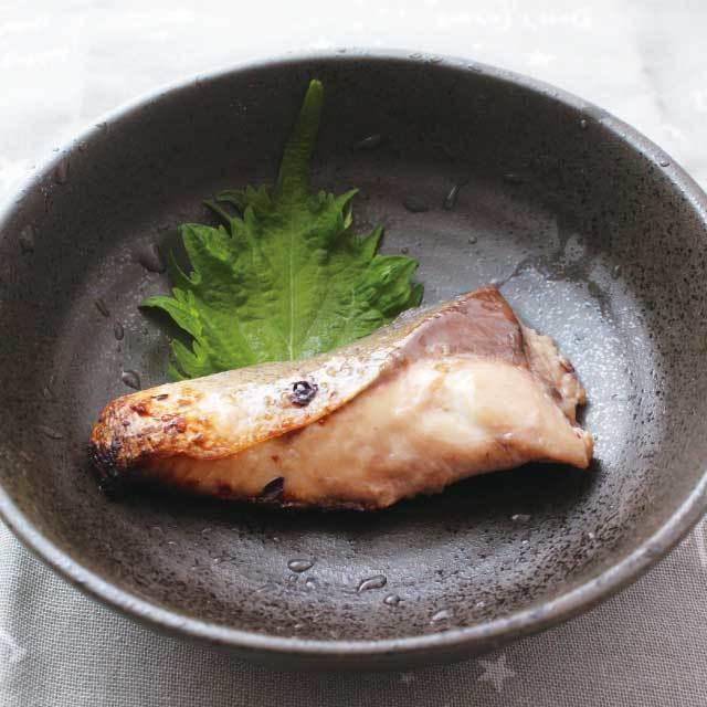 ぶりステーキ ミニ西京味噌漬け