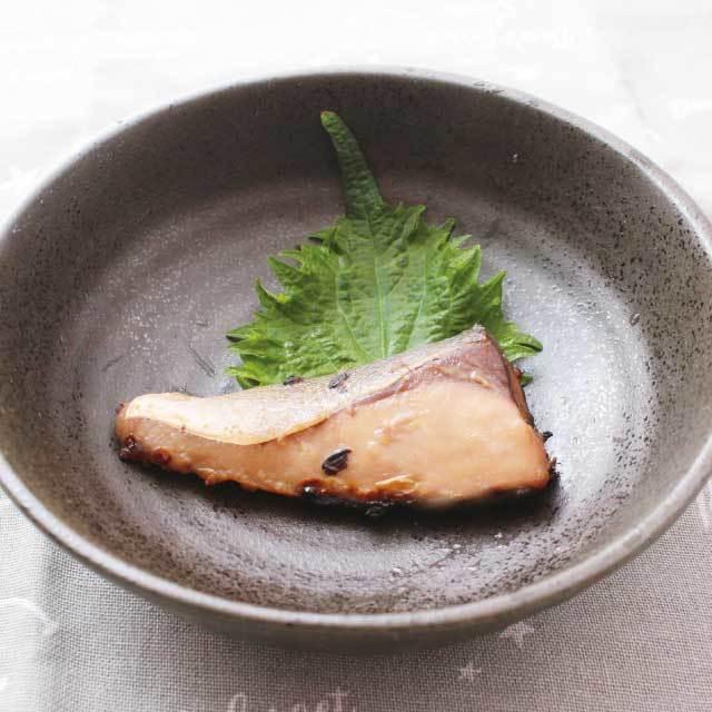ぶりステーキ ミニ塩麹漬け