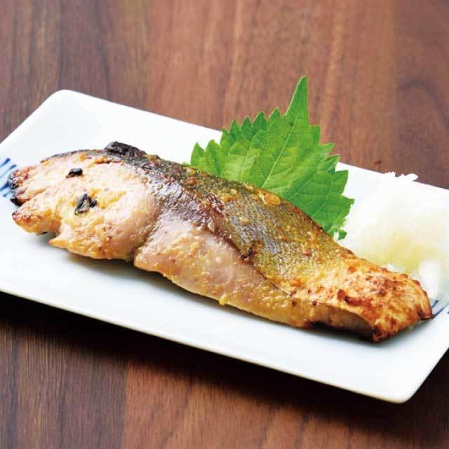 ぶりステーキ ひみ醸熟ぶり 西京味噌漬け