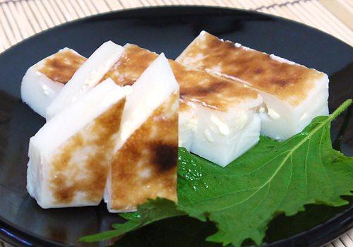 かまぼこ焼チーズ