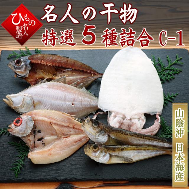 5種C-1