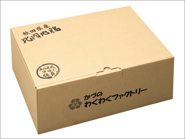 きりたんぽ鍋5人前/2なおし