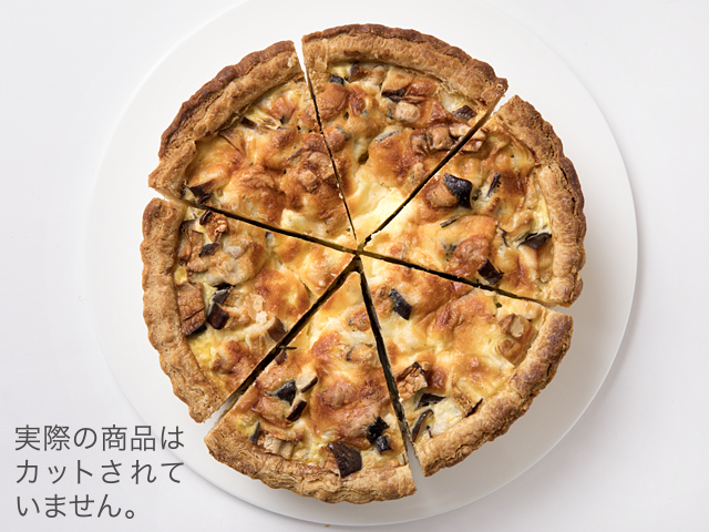 椎茸キッシュ_05