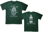 初代Caipirinha-カイピリーニャTシャツ-ブラジルと日本をTシャツでデザインするお店hinolismo
