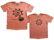 Pandeiro(パンデイロ)Tシャツ-ブラジルと日本をTシャツでデザインhinolismo