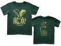 Orelhao(オレリャォン)と黒電話Tシャツ-ブラジルと日本をTシャツでデザインするお店hinolismo