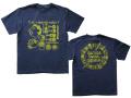 Roda(ホーダ)Tシャツ-ブラジルと日本をTシャツでデザインhinolismo