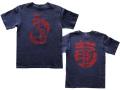 龍Tシャツ-ブラジルと日本をTシャツでデザインするお店hinolismo