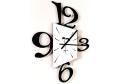 イタリア製壁掛時計 AM00722