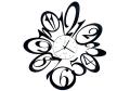 イタリア製壁掛時計 AM00894  BULS