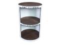 ドラム缶バーテーブル60 ラピュタ