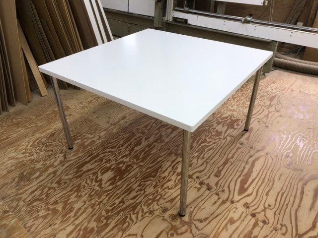 テーブル天板 正方形