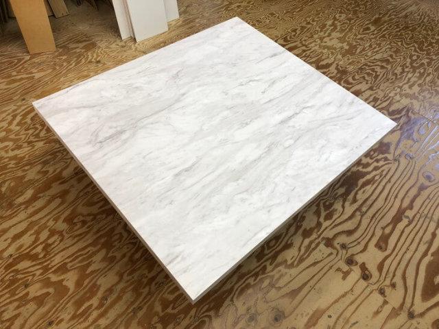 テーブル天板のおすすめ素材