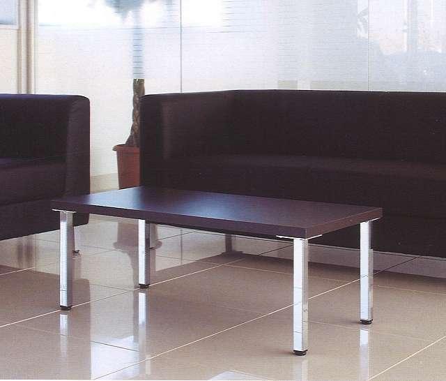 角柱シンプルテーブル脚