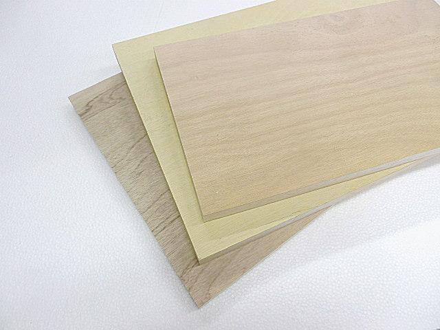 表面が無垢材無塗装のため、色柄は各棚板パネルで異なります。