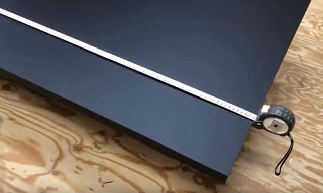 テーブル天板延長はサイズ指定できるオーダーメイドがおすすめ