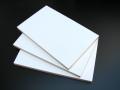 低コスト白色限定棚板のオーダーメイド
