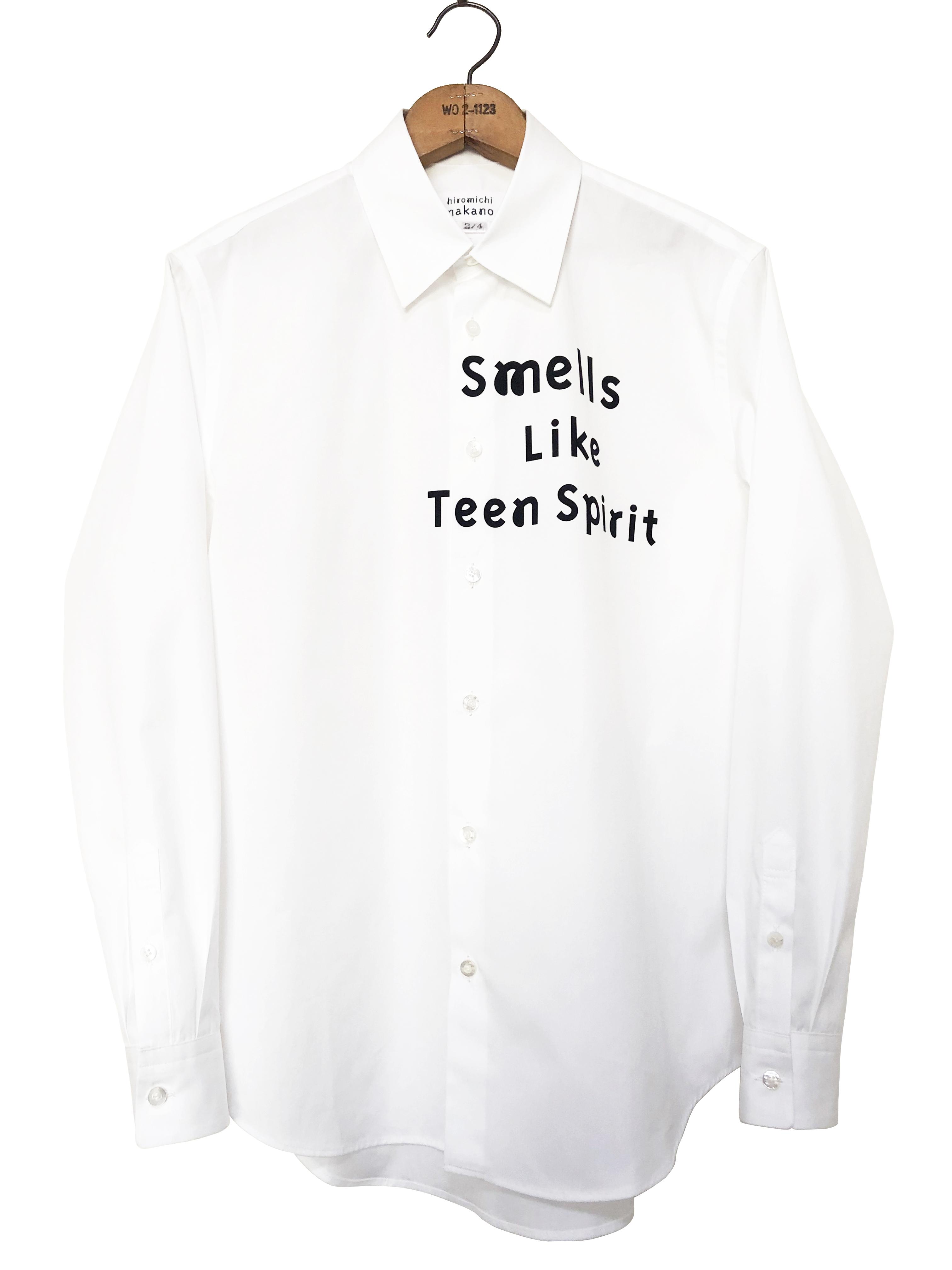 シャツ、ブロード、プリント、メンズ、ロゴ