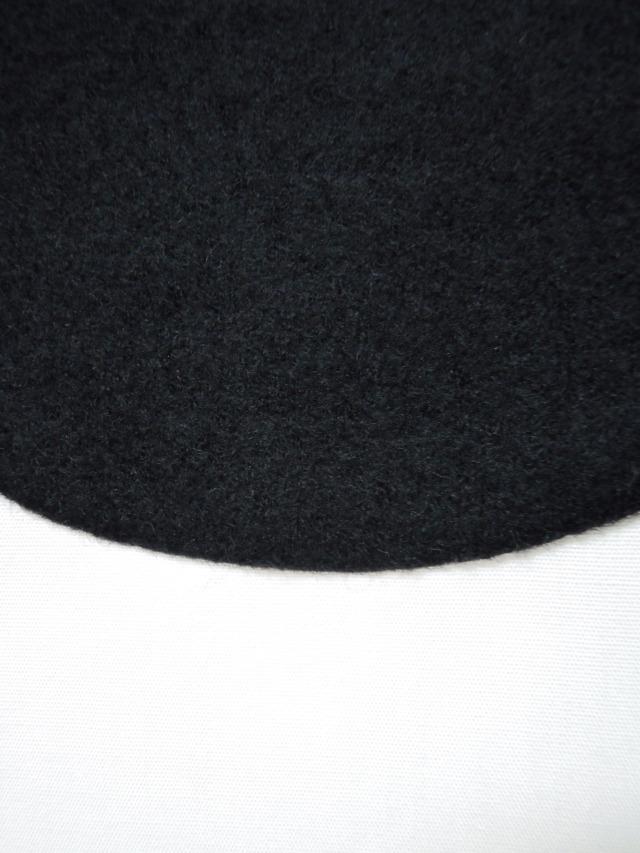 水玉,モノトーン,メンズシャツ,ウール,綿