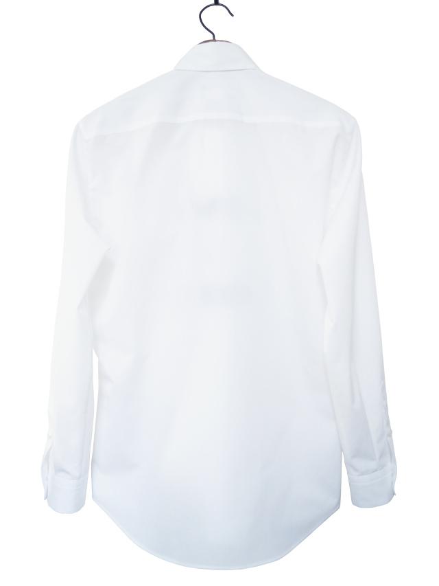 メンズ、シャツ、ブロード、プリント、長袖