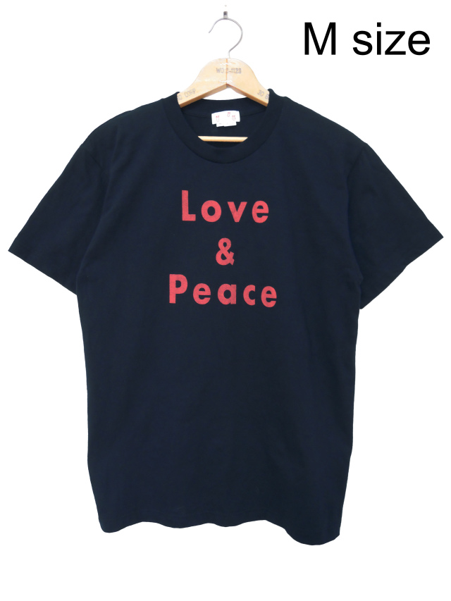 Tシャツ、プリント、半袖、メンズ、ロゴ