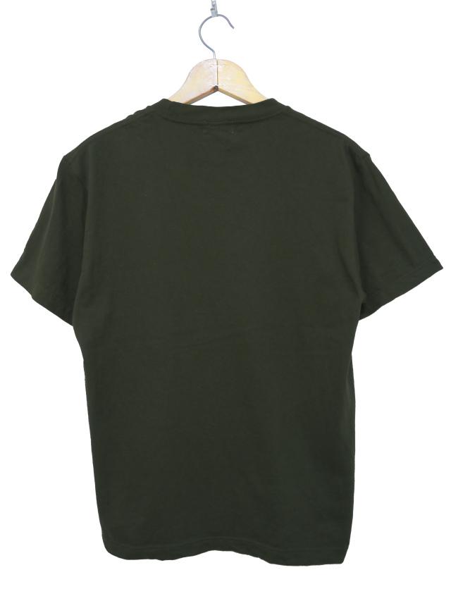 Tシャツ、プリント、半袖、ユニセックス、メッセージ