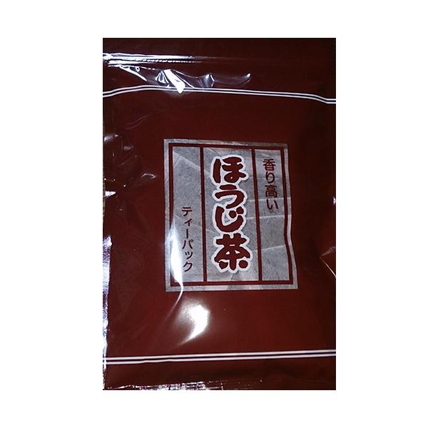 ほうじ茶ティーパック 160g