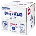 【定期購入】【沖縄地方】日田天領水20リットル