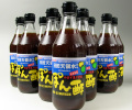 マルエ日田天領水ぽん酢(500ml×12本)【送料無料】